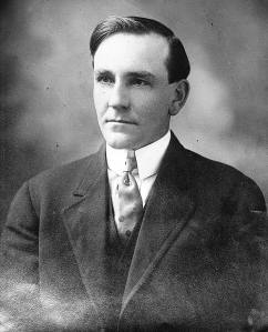 Oswald West, 14th governor of Oregon